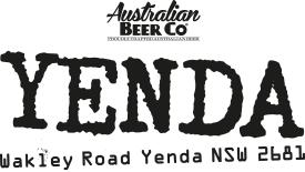 yenda aus beer co