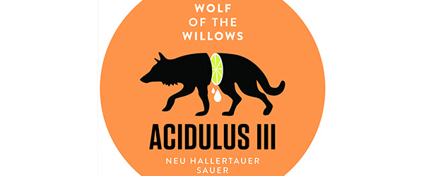 Wolf of the Willows - Acidulus III